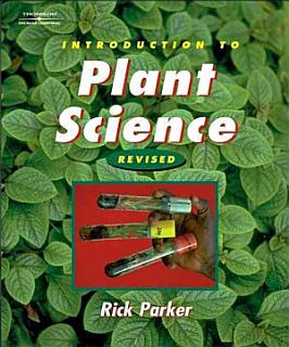 Introduction to Plant Science Book