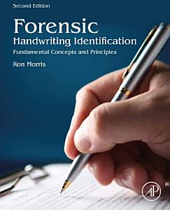 Forensic Handwriting Identification