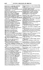 Philadelphia Directory for ... containing the names of the inhabitants, their occupations, places of business, and dwelling houses