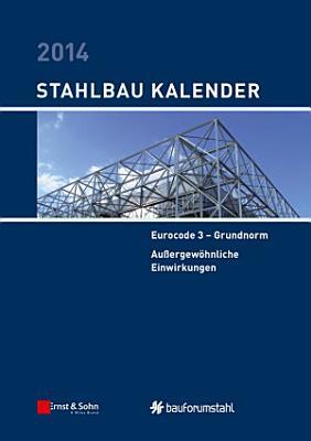 Stahlbau Kalender 2014 PDF
