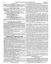 The Monthly Literary Advertiser: Volume 3