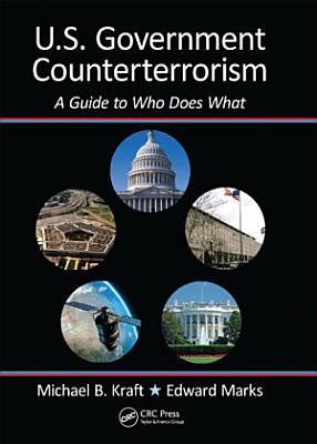 U S  Government Counterterrorism