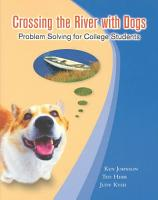 Crossing the River with Dogs PDF