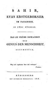 Werke: Volume 10