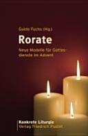 Rorate PDF