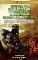 Star Wars  Republic Commando   True Colors PDF