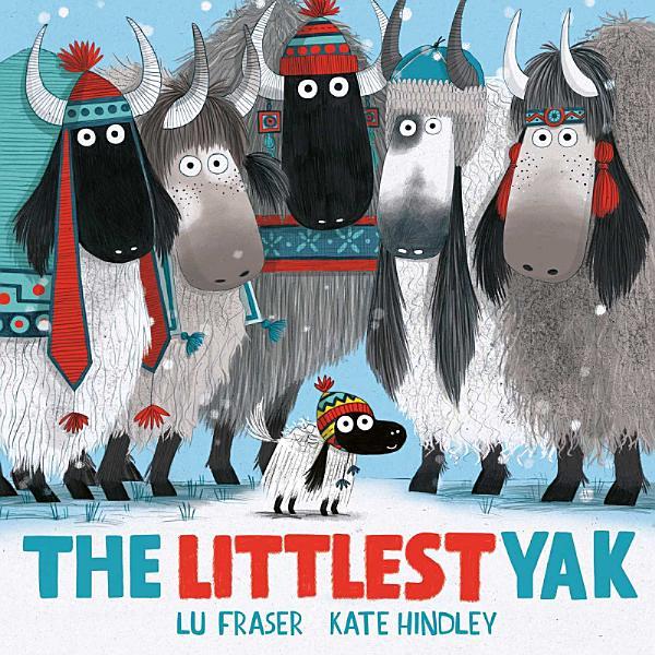 Download The Littlest Yak Book