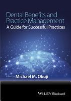 Dental Benefits and Practice Management PDF