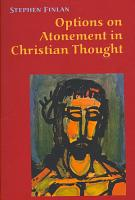 Options on Atonement in Christian Thought PDF
