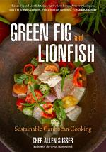 Green Fig and Lionfish