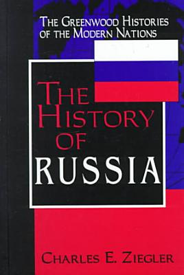 The History of Russia PDF