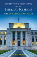 Historical Performance of the Federal Reserve PDF