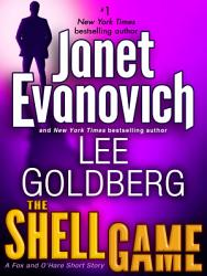 The Shell Game A Fox And O Hare Short Story Book PDF