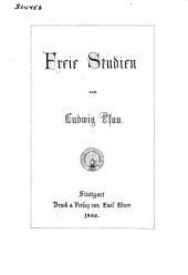 Freie Studien