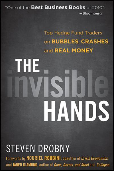 Download The Invisible Hands Book