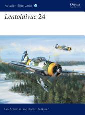 Lentolaivue 24