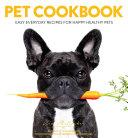 Pet Cookbook
