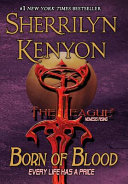 Download Born of Blood Book