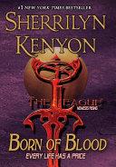 Born Of Blood Book PDF