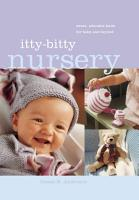 Itty Bitty Nursery PDF