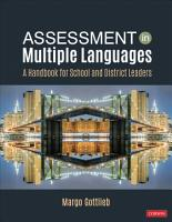 Assessment in Multiple Languages PDF