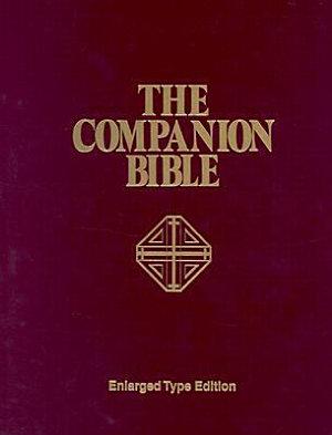 The Companion Bible PDF