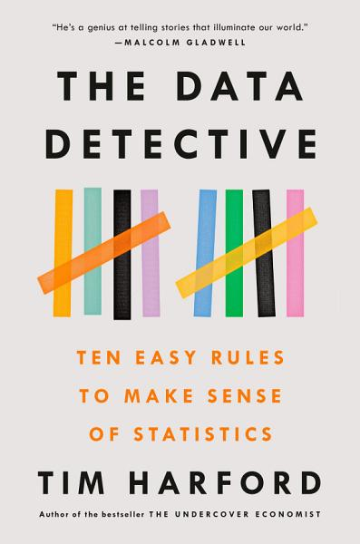 Download The Data Detective Book