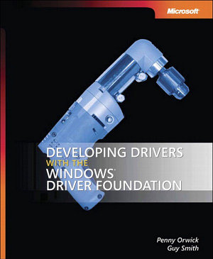 Developing Drivers with the Windows Driver Foundation PDF