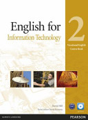 English for IT Level 2 Coursebook for Pack PDF