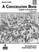 Conversation Book 1 Teachers Edn