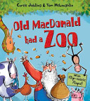 Old MacDonald Had a Zoo PDF