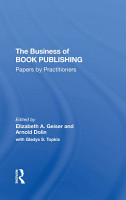 The Business Of Book Publishing PDF