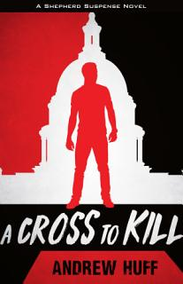 A Cross to Kill Book