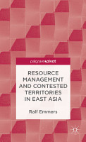 Resource Management and Contested Territories in East Asia PDF