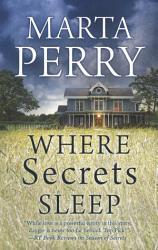 Where Secrets Sleep Book PDF