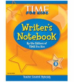 Writer s Notebook Lv B
