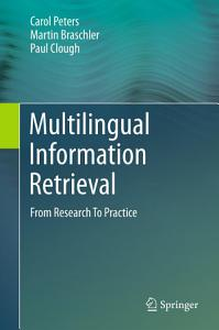 Multilingual Information Retrieval