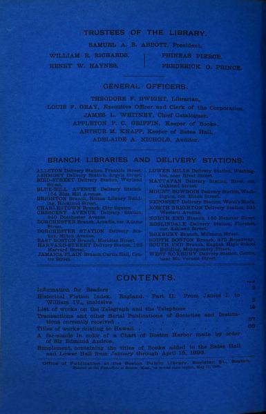 Download Bulletin Book
