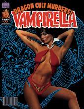 Vampirella Magazine #77