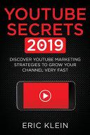 YouTube Secrets 2019 PDF