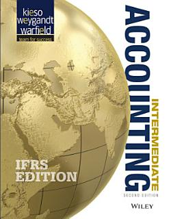 Intermediate Accounting  IFRS Edition  2nd Edition Book