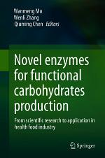 Novel enzymes for functional carbohydrates production