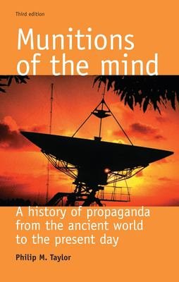Munitions of the Mind PDF