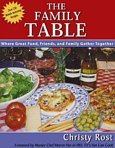 The Family Table Book