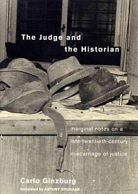 The Judge and the Historian PDF