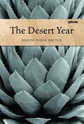 The Desert Year