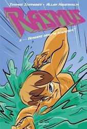 Rasmus #2: Verdens bedste svømmer?