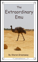 The Extraordinary Emu PDF