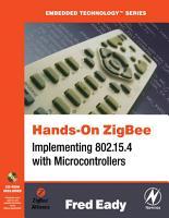 Hands On ZigBee PDF