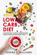 Low Carb Diet Book